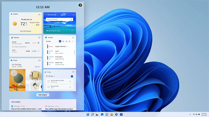 Windows 11 Insider Preview (Be