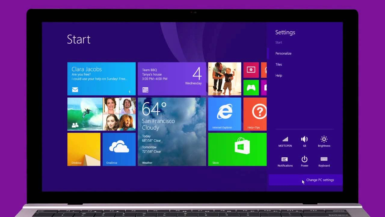 Windows 8 (x86) - DVD (Chinese