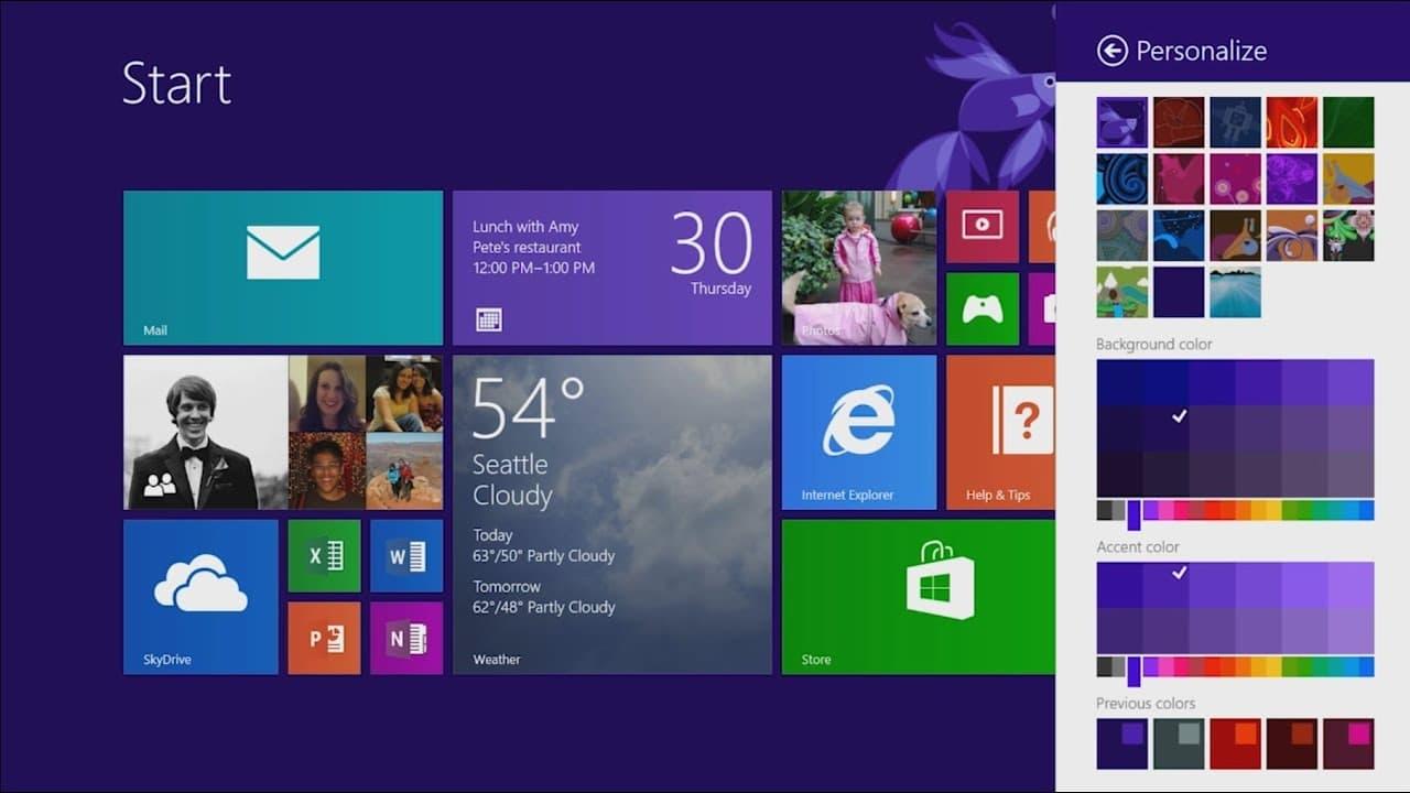 Windows 8.1 Pro VL (x86) - DVD